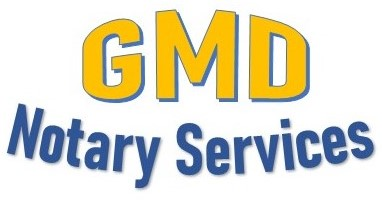 GMB Notary Services